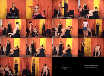 Mood-Pictures – Caning Competition Show