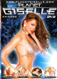 [Lust World Entertainment] Planet Giselle vol1 Scene #2