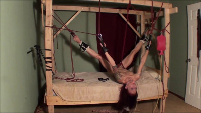 Tight n Bound Bondage Spanking Whipping Part One 13 Video