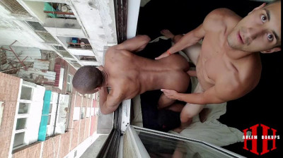 Harlem Hookups - Bareback Morning