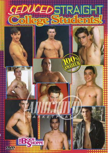 Seduced Straight College Students (1999)