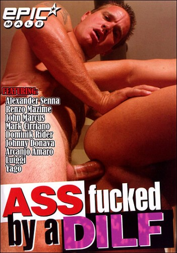 Ass Fucked by a DILF (Epic Male)