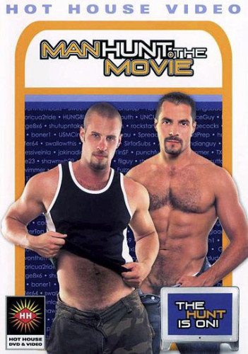 Hot House Video - Dick Wolf, Arpad Miklos, Alex LeMonde, Andrew Rubio, Andy Hunter, Collin O'Neal, Corbin Michaels, Felipe Carson, Jon Galt, Owen Hawk, Troy Punk - Manhunt The Movie