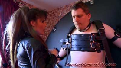 Full Super Gold Collection Of DominatrixAnnabelle. Part 7.