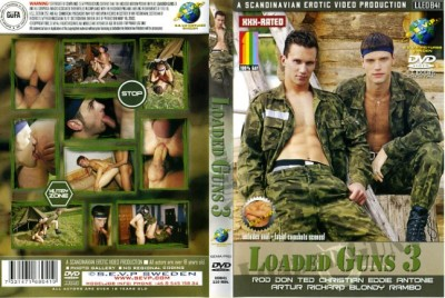 Loaded Guns3 (2002/DVDRip)