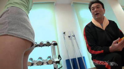 Yui Asano – Time Fuck Bandits At A Gym (Part 1)