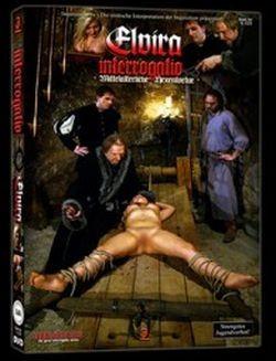 Interrogatio - Mittelalterliche Hexentour