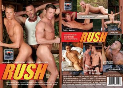 Rush - Dallas Reeves