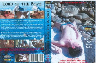 Lord Of The Boyz. Part II