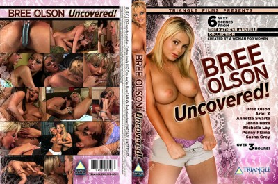 Bree Olson Uncovered !