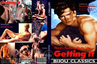 Getting It (California Dream Machine Productions, Jocks Video, Bijou Classics - 1985) DVDRip