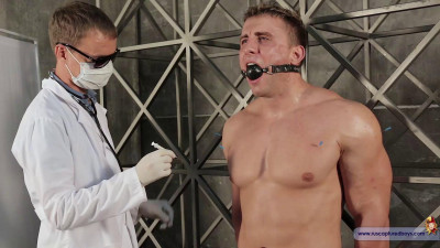 RusCapturedBoys — Medical Experiment with Slave Denis