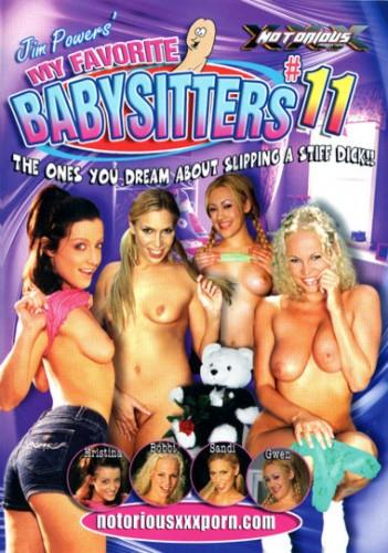 Description My Favorite Babysitters #11