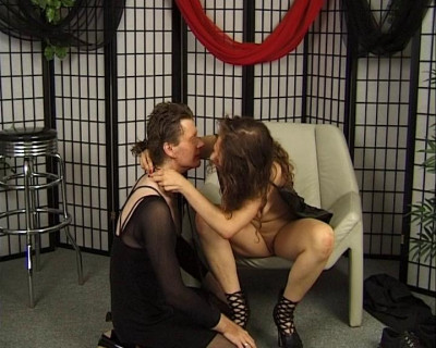 (Julia Reaves) Bdsm  18 Scene 2