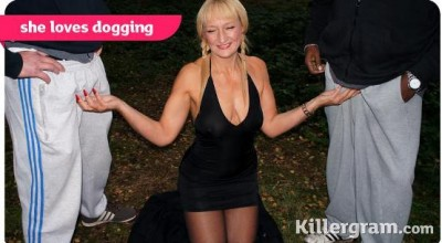 Killergram – Bonny Epson – She Loves Dogging 720p