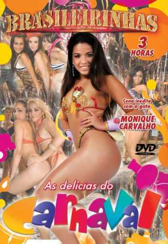 As Delicias do Carnaval (2012/DVDRip)