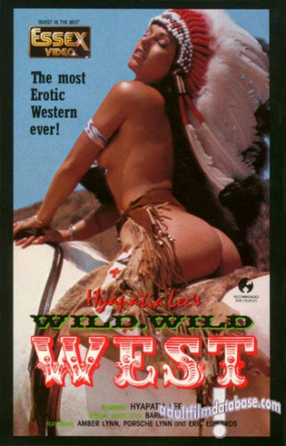 Hyapatia Lee's Wild Wild West (Jack Remy, Electric Hollywood)