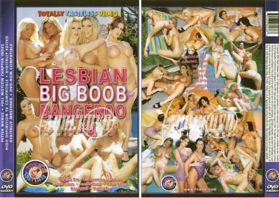 Lesbian Big Boob Bangeroo # 4