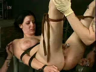 Insex Busty Slave