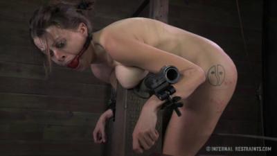 Hardcore Bondage BDSM Part  28