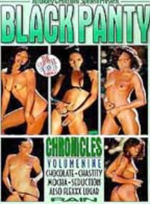 Black Panty Chronicles 09