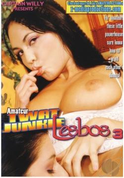 Amateur Twat Junkie Lesbos 3