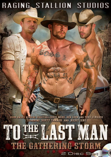 To the Last Man - The Gathering Storm