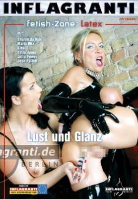 Fetish Zone: Latex Lust Und Glanz
