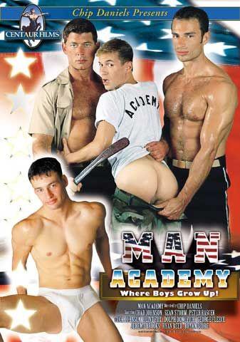 Description Man Academy