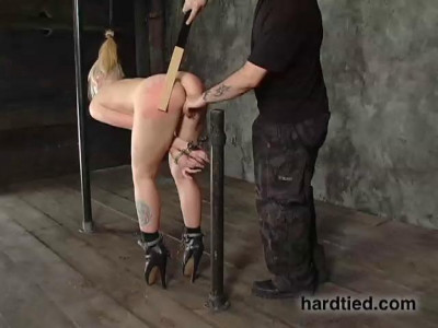 Hardtied – Rough – Sarah Jane Ceylon – Jan 18, 2006