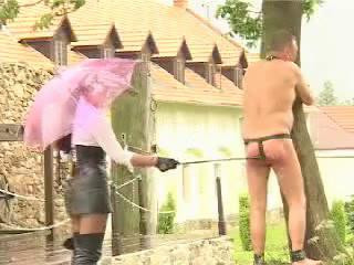 Lady Asmondena — Stormy Day Of Working Slaves