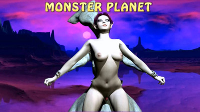 Magical Monster Planet