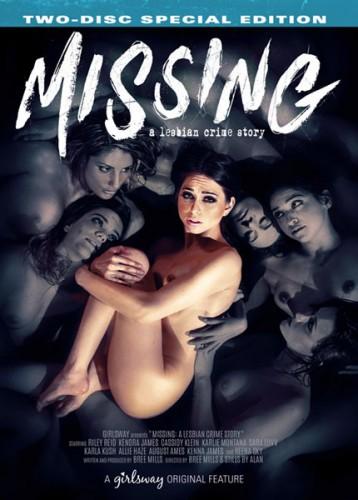 Missing A Lesbian Crime Story (2016)