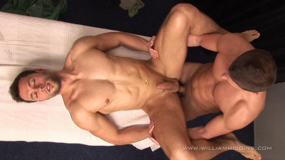 Williamhiggins - Jiri Tucek and Milan Neoral - CZECH UP