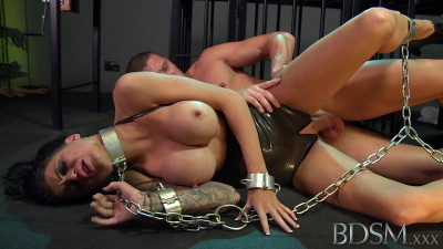 Master Rose on sub Stacey (2014)