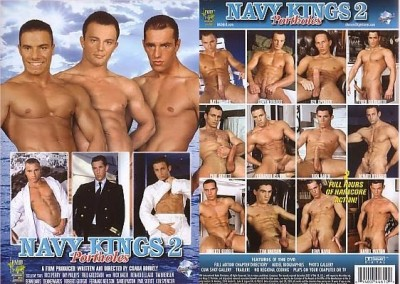 Navy Kings - part 2 Portholes (hot ass, guys who, inside, file)