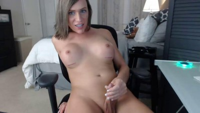Amateur Webcam Shemale Nikkijadetaylor Fuck