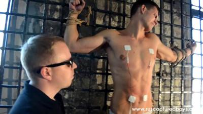 RusCapturedBoys – New Slave Yaroslav Part 3