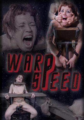 Warp Speed Part 3