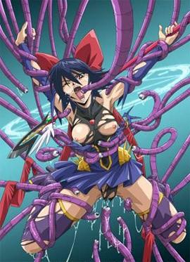 Magical Girl Ai Mahou Shoujo Ai - Sexy HD
