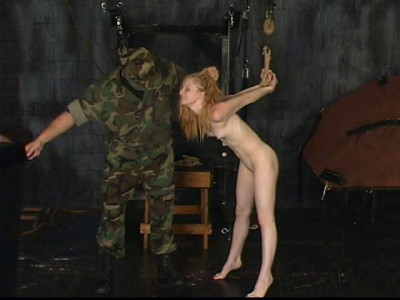 Punishment Bd019-1