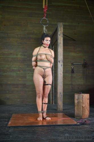 RTB - Penny Dreadful Part 3 - Penny Barber, Mollie Rose - Jan 4, 2014 - HD