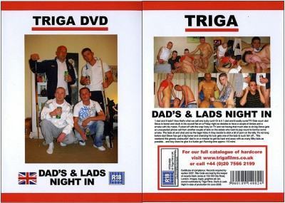 Dad's & Lads Night In (2009) DVDRip