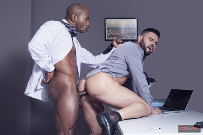 Troy Moreno and Mario Domenech — Getting Job
