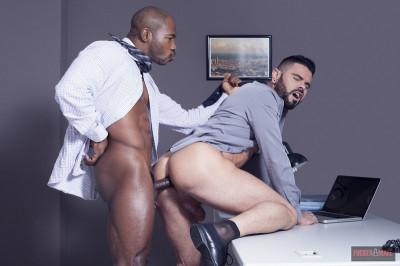 Troy Moreno and Mario Domenech — Getting Job