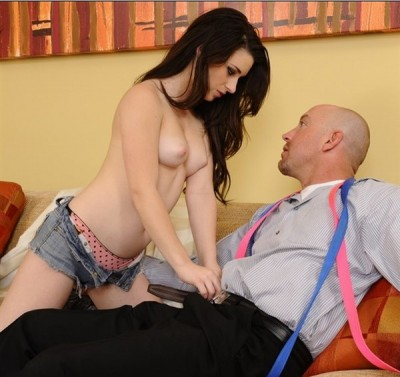I Have a Wife – Lacy Channing