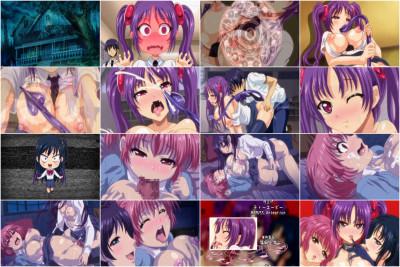 Koakuma Kanojo The Animation 01