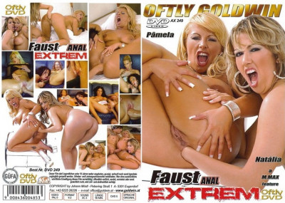 Faust Anal Extrem - Teil 1 (2008) DVDRip