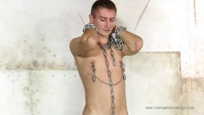 Humiliated Slave Dmitry 2