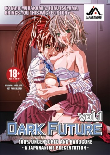 Kurai Mirai – Dark Future